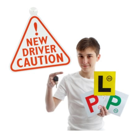 Driving Lessons Woodside