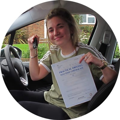 Driving Lessons Gomersal