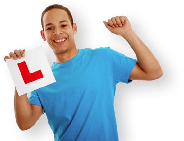 Best driving lessons Wibsey